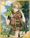 (Explorer of Electricity) Makoto Yuuki