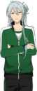 Wataru Hibiki PE Winter Dialogue Render