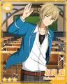 (Appeal) Kaoru Hakaze Bloomed
