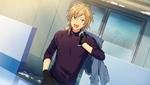 (Sweet-Smelling Skater) Kaoru Hakaze CG