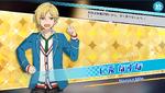 (Well-Spoken) Nazuna Nito Scout CG