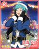 (Blue Santa) Kanata Shinkai Bloomed