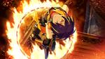 (Ninja's Way of Life) Shinobu Sengoku CG2
