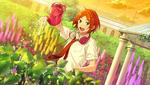 (You of Sunflowers) Hinata Aoi CG