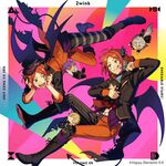 2wink Unit Song CD 3