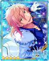 (Holy Black) Kaoru Hakaze Bloomed