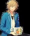 (Wind of Wish) Kaoru Hakaze Full Render