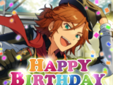 Madara Mikejima Birthday Course