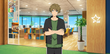 Midori Takamine ES Casual (Spring-Summer) Outfit