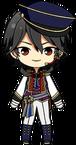 Rei Sakuma Eccentric chibi