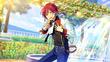(Guide to the Future) Natsume Sakasaki CG2