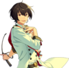 (Horse Riding and Calm) Ritsu Sakuma Full Render Bloomed