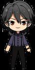 Rei Sakuma Doctor Outfit chibi