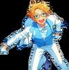 (3rd Anniversary) Makoto Yuuki Full Render Bloomed