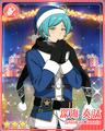 (Blue Santa) Kanata Shinkai