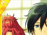 (StarPro's Stubbornness) Hokuto Hidaka