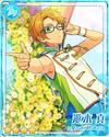 (Summer Step) Makoto Yuuki Bloomed