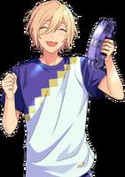 (Dance Time) Eichi Tenshouin Full Render