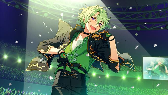 (Proceeding Heart) Hiyori Tomoe CG2