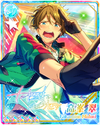 (School Festival and Show) Midori Takamine Rainbow Road Bloomed
