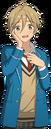 (Unforeseen Happiness) Tomoya Mashiro Full Render Bloomed