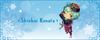 Kanata Shinkai Eccentric Snow Party 2020 1