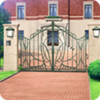 Tori's House (Exterior)