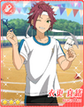 (Experienced Competition) Mao Isara Bloomed
