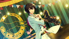 (Horse Riding and Calm) Ritsu Sakuma CG2