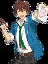 (Study Session) Chiaki Morisawa Full Render Bloomed