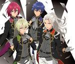 Ensemble Stars! OP 2 Kiseki 2