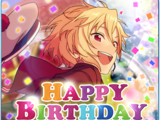 Nazuna Nito Birthday Course