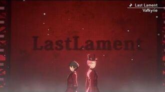 あんさんぶるスターズ!! Music ゲームサイズMV「Last Lament」
