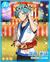 (Goldfish and Fireworks) Kanata Shinkai
