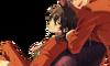 (RhyLin's Vampire) Rei Sakuma Full Render