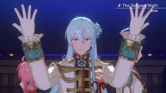 あんさんぶるスターズ!! Music ゲームサイズMV「The Tempest Night」