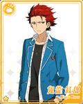 Kuro Kiryu (Card)