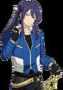 (A Member's Proof) Souma Kanzaki Full Render