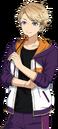 (Trick or Treat) Arashi Narukami Full Render