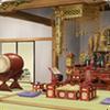 Hasumi Residence (Main Hall)