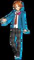 Hinata Aoi Anime Profile