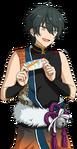 (Dance of Fortune) Mika Kagehira Full Render
