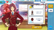 Mao Isara Chocolat Fes Performance Outfit