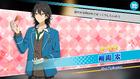 (Strolling) Rei Sakuma Scout CG