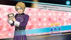 (The Town's Advisor) Makoto Yuuki Scout CG