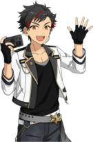 (Enjoyable Shooting) Tetora Nagumo Full Render
