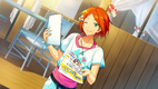 (Watermelon Splitting) Yuta Aoi CG