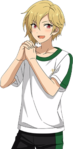 (Hymn) Nazuna Nito Full Render Bloomed