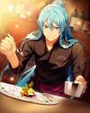 (Magic Recipe) Wataru Hibiki Frameless Bloomed