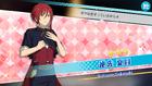 (Sleight of Hand) Natsume Sakasaki Scout CG